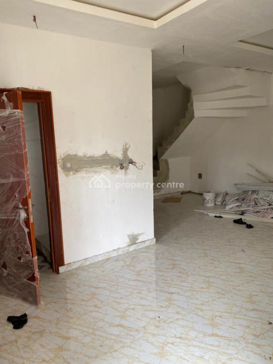 Four (4) Semi Detached Duplex, Lekki, Lagos, Semi-detached Duplex for Sale