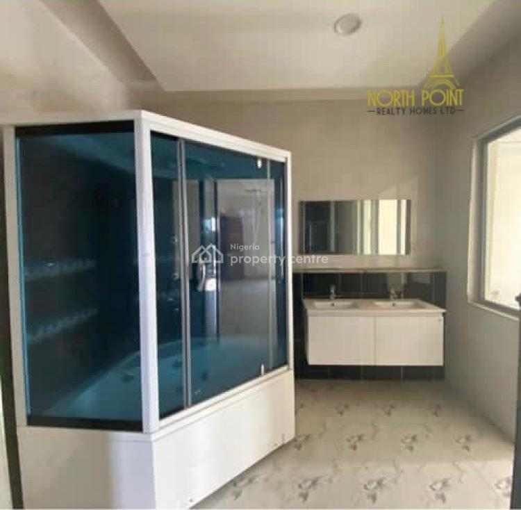 5 Bedrooms, Osapa, Lekki, Lagos, Detached Duplex for Sale
