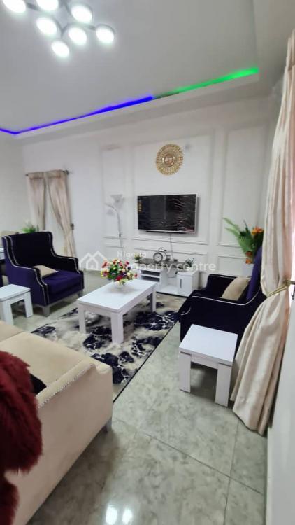 Luxury 3 Bedrooms Flat, Off Monastery Road, Behind Novare Mall Shoprite, Sangotedo, Ajah, Lagos, Block of Flats for Sale
