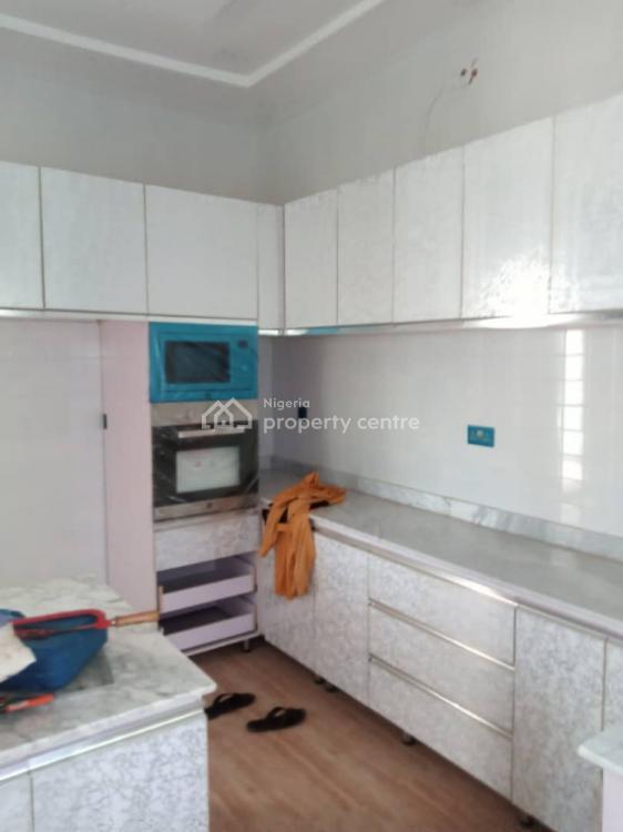 Tastefully & Spacious Finished 5 Bedroom Detached Duplex, Omole Phase 2, Ikeja, Lagos, Detached Duplex for Sale