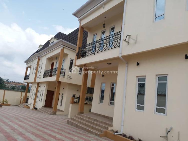 Luxury 5 Bedroom Semi Detached Duplex with Penthouse, Shangisha, Gra, Magodo, Lagos, Semi-detached Duplex for Sale