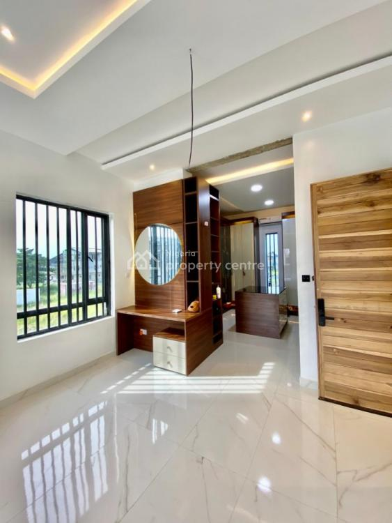 Magnificent 6 Bedroom Fully Detached  Luxury Home!, Osapa, Lekki, Lagos, Detached Duplex for Sale