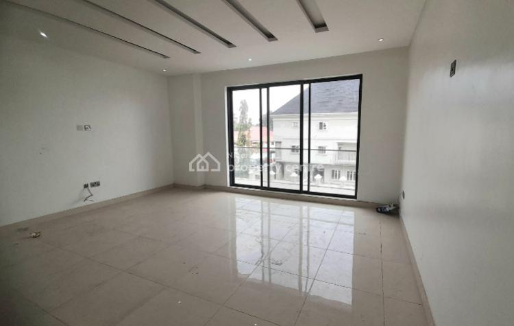 4 Bedroom Terraced Duplex with a Maids Room, Swimming Pool, Old Ikoyi, Ikoyi, Lagos, Terraced Duplex for Rent