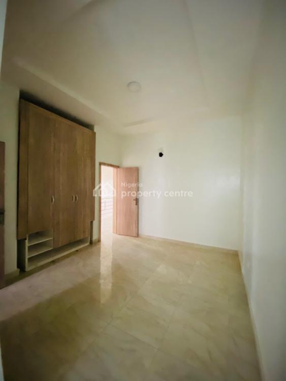Humongous 4 Bedroom Terrace Duplex, Ikota Gra, Ikota, Lekki, Lagos, Terraced Duplex for Sale