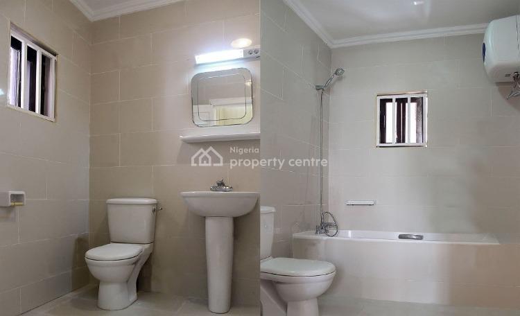 Nicely Built 4 Bedroom Terraced House;, Old Ikoyi, Ikoyi, Lagos, Terraced Duplex for Rent