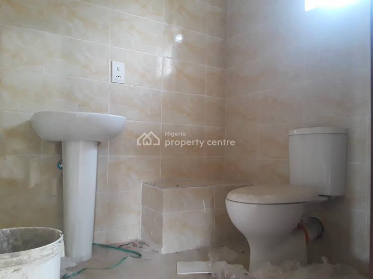 Luxury 3 Bedroom Semi-detached with Facilities, Vgc, Lekki, Lagos, Terraced Duplex for Sale