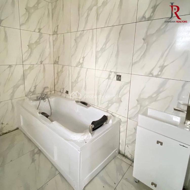 4 Bedroom Terraced Duplex with Bq, Lekki, Lagos, Terraced Duplex for Sale