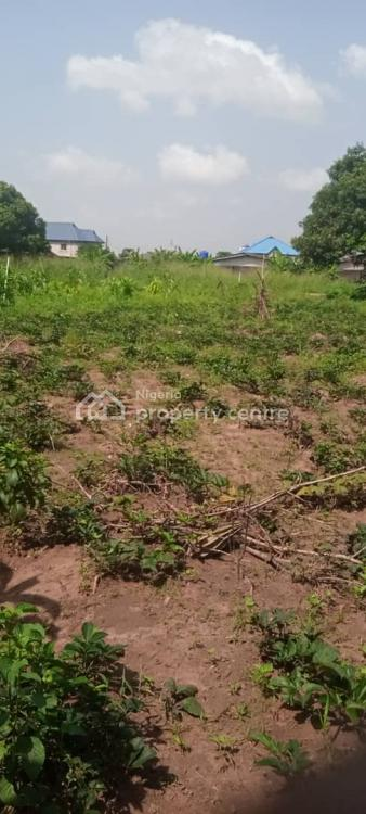 One and Half Acres of Land, Command, Abule Egba, Agege, Lagos, Mixed-use Land for Sale