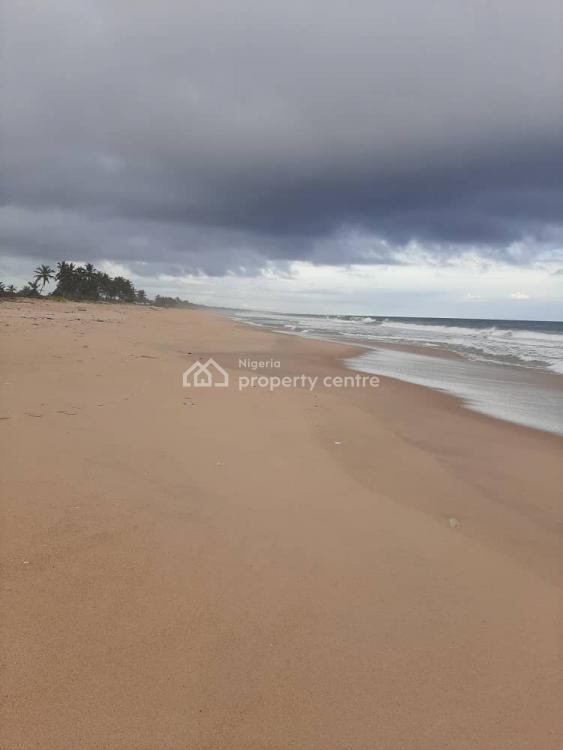 Plot of Land, Beachview Estate, Solu, Orunmija, Eleko, Ibeju Lekki, Lagos, Residential Land for Sale