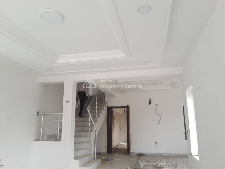 Luxury 5 Bedroom House with Excellent Facilities, Vgc, Lekki, Lagos, Detached Duplex for Sale