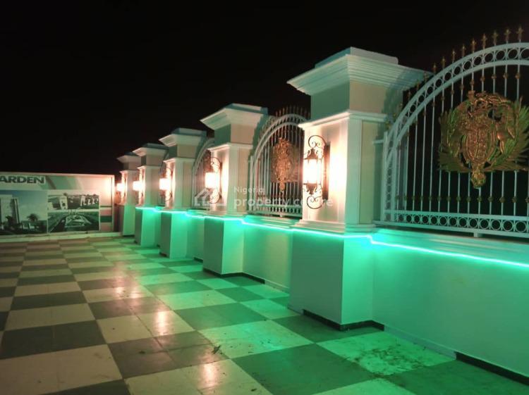 Land, Akufo, London Parks and Garden, Ologuneru, Ibadan, Oyo, Residential Land for Sale