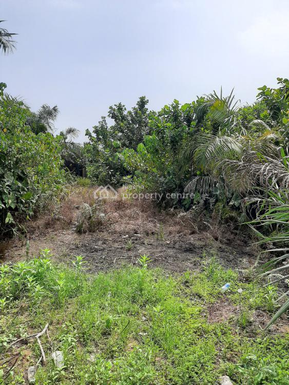 30 Plots, Facing Lekki Epe Expressway Before Eleko Junction, Ibeju, Lagos, Commercial Land for Sale
