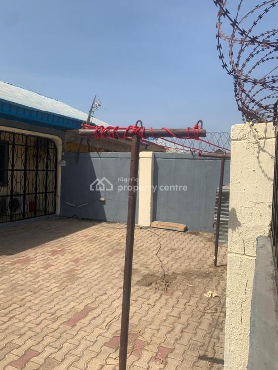 Tasteful 2 Bedroom Bungalow, Efab Estate, Lokogoma District, Abuja, Semi-detached Bungalow for Sale