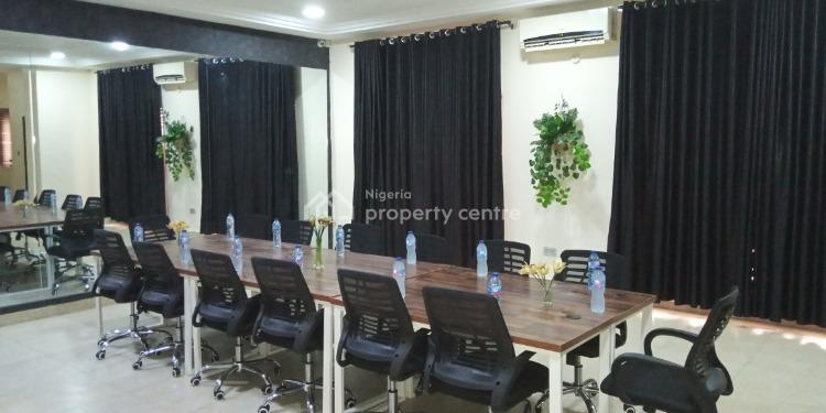 Events Space for Parties, Bridal & Baby Showers, Plot 5, Oladipo Diya Way, Gudu, Abuja, Conference / Meeting / Training Room for Rent