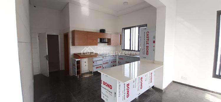 Luxuriously Finished 3 Bedroom Flat with Bq, Ikate Elegushi, Lekki, Lagos, Flat for Sale