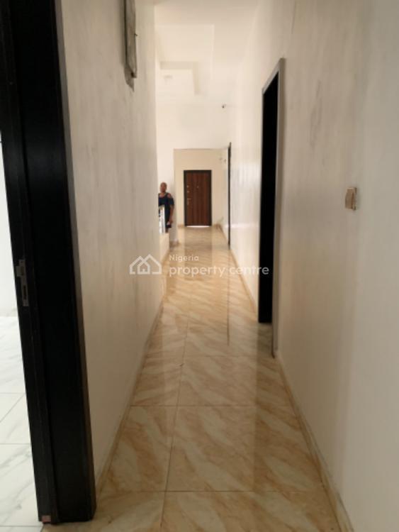 Luxury 5 Bedroom Fully Detached Duplex with Bq, Lekki Phase 2, Lekki, Lagos, Detached Duplex for Sale