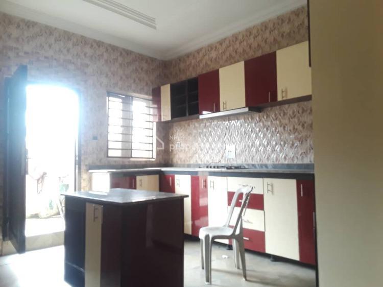 Luxury Bedrooms 4 with Excellent Facilities, Oral Estate, Ikota, Lekki Phase 1, Lekki, Lagos, Semi-detached Duplex for Sale