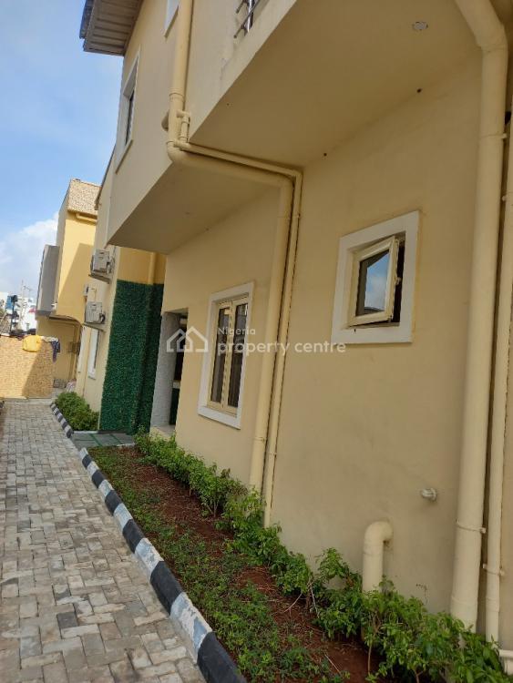 Luxury 2 Bedroom Apartment, Ajose Adeogun, Victoria Island (vi), Lagos, Flat for Rent