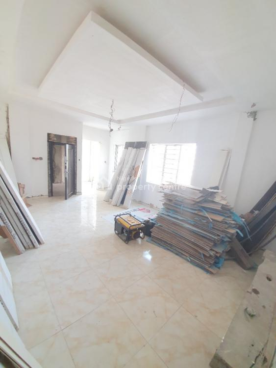 2 Bedroom Apartment, By Jakande, Osapa London, Ologolo, Lekki, Lagos, Block of Flats for Sale