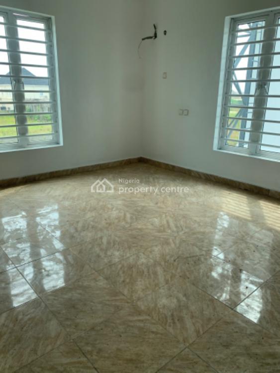 5 Bedroom Fully Detached Duplex with Bq, Lekki Phase 2, Lekki, Lagos, Detached Duplex for Sale