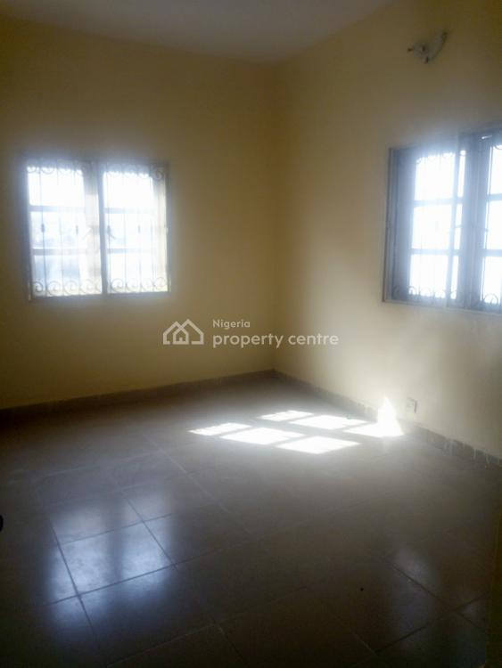 a Room From a 3 Bedroom Shared Apartment with a Prepaid Meter, Green Ville Estate Badore Road, Badore, Ajah, Lagos, Self Contained (single Rooms) for Rent