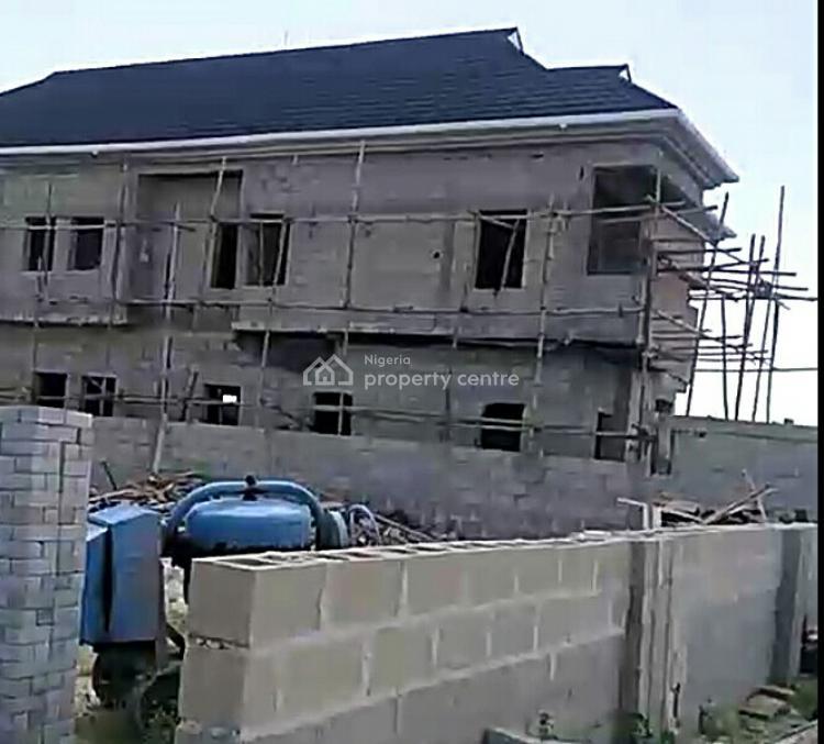 Plots of Land, Off Lekki Epe Expressway, Lakowe, Ibeju Lekki, Lagos, Mixed-use Land for Sale
