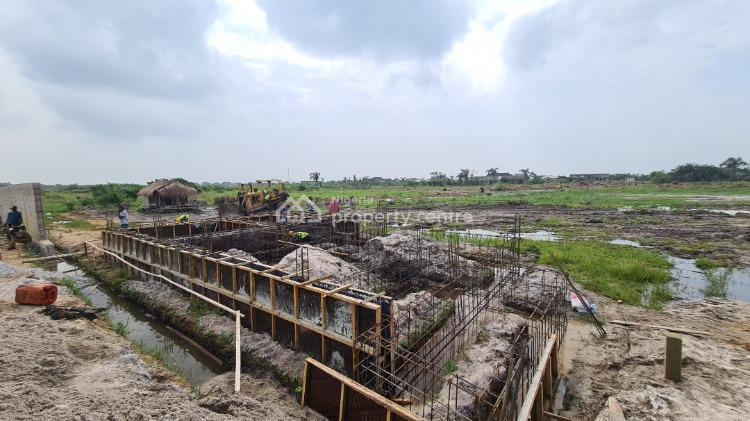 Land, Meridian Boulevard Lekki Scheme 2, Lekki, Lagos, Residential Land for Sale