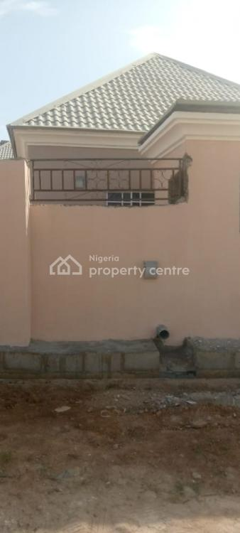a Well Suitable, Finished to Taste Mini Flat, Suleja, Niger, Mini Flat for Rent