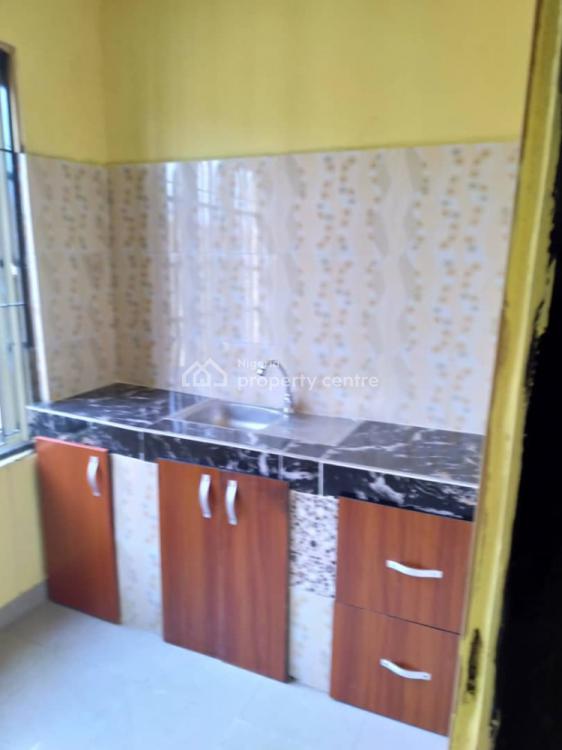 Luxury One Bedroom Flat, Phase 1, Gra, Magodo, Lagos, Mini Flat for Rent