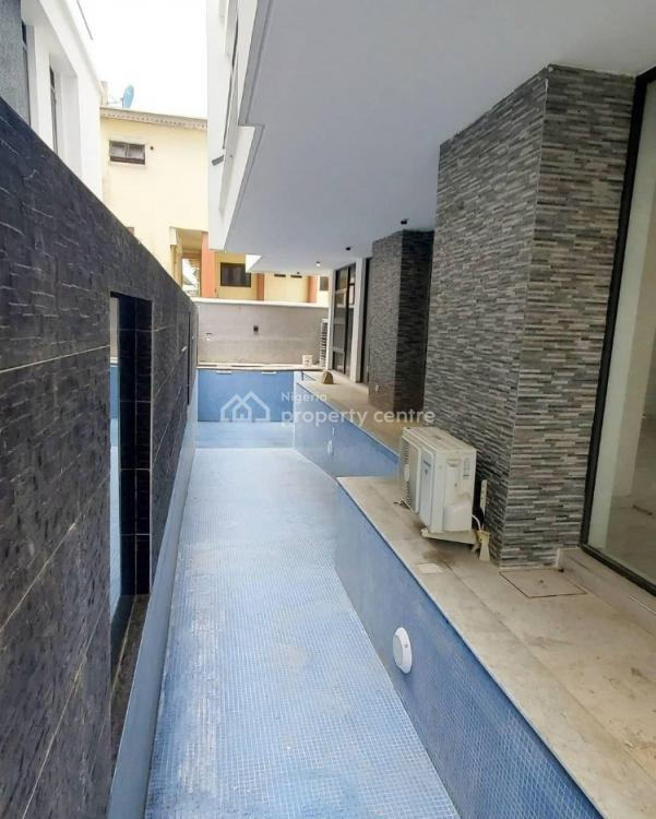Contemporary and Luxurious 5 Bedroom Fully Detached House, Lekki Phase 1, Lekki, Lagos, Detached Duplex for Sale