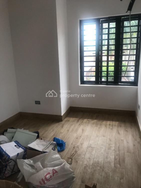 Exquisite 4 Bedrooms Terraced Duplex, Adeniyi Jones, Ikeja, Lagos, Terraced Duplex for Sale