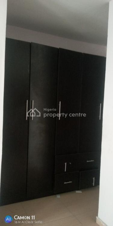 4 Bedroom Duplex, Canal West Estate, Osapa, Lekki, Lagos, Semi-detached Duplex for Rent