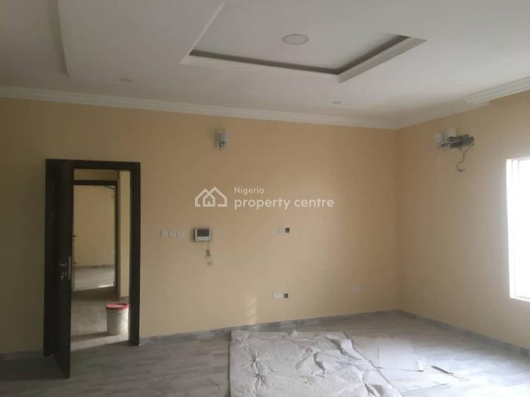 Luxury New Houses, U3 Estate, Behind Petrocam Petrol Station, Lekki Phase 1, Lekki, Lagos, Detached Duplex for Sale