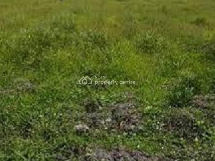 2,160 Sqm Plot of Land, Banana Island, Ikoyi, Lagos, Land for Sale