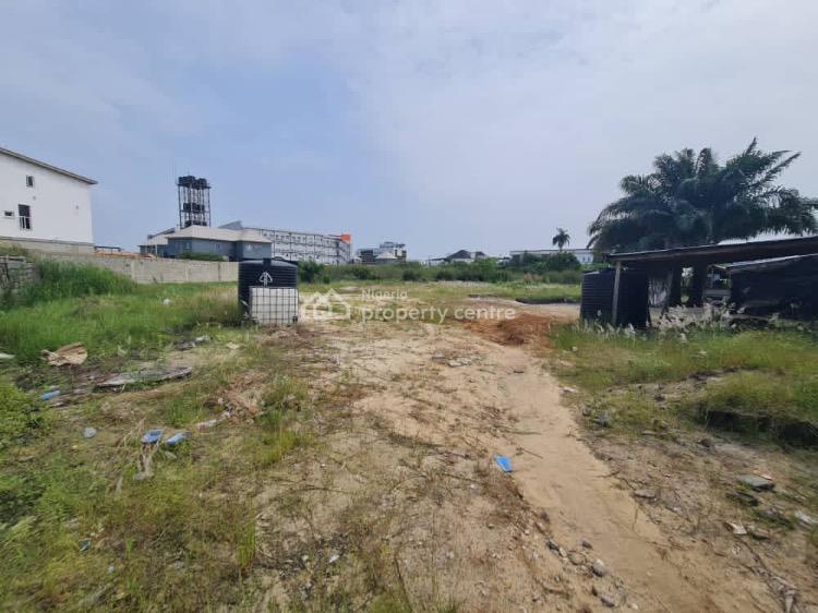 5½ Plot of Land, Chevron Toll Gate, Lekki Expressway, Lekki, Lagos, Mixed-use Land for Sale