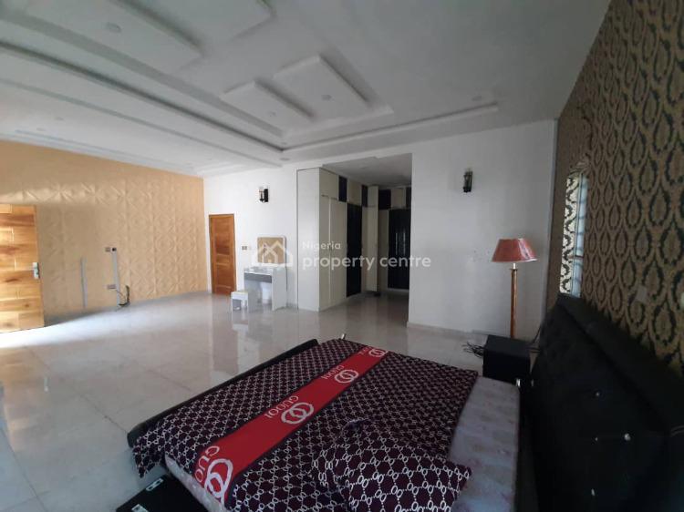 5 Bedrooms All Ensuite Fully Detached Duplex, Osapa London, Lekki, Lagos, Detached Duplex for Sale