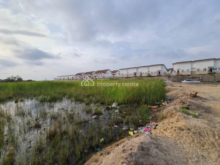 1 Plot of Land, Orchid Hotel Road Behind Cooplag Estate, Lafiaji, Lekki, Lagos, Mixed-use Land for Sale