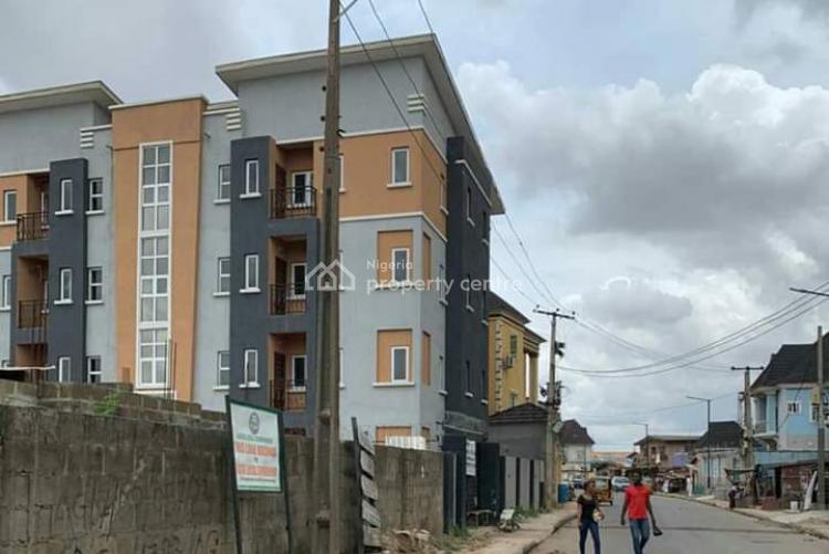 2 Bedroom Brand New Flats, Agege, Lagos, Flat for Sale