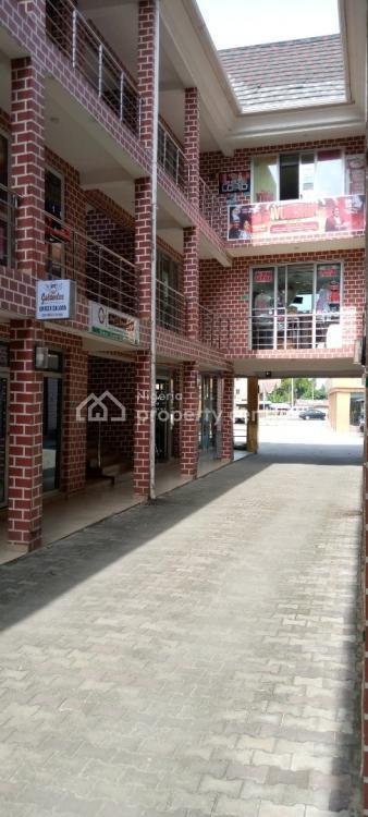 Office/shop Facing Express, Km 42, Abijo, Lekki Epe Express Way, Ajah, Lagos, Shop for Rent