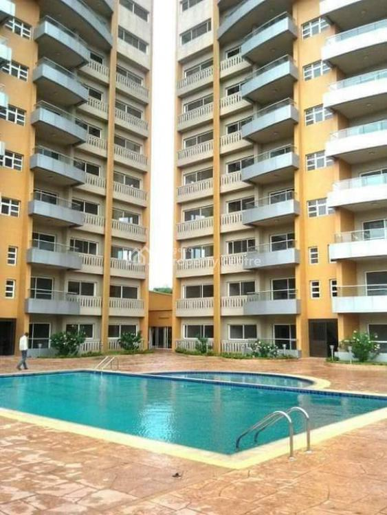 13 Storey Twin Towers, Ikoyi, Lagos, Block of Flats for Sale