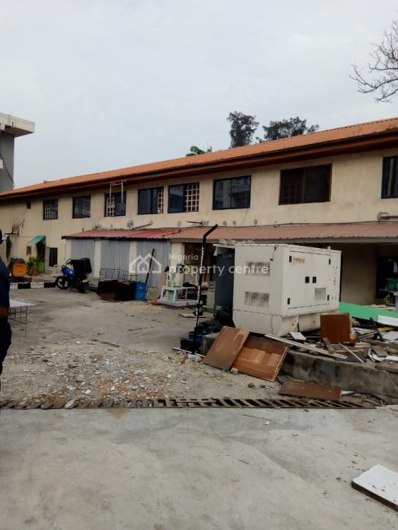 Two Wings of Mega Properties, Idowu Martins Street, Victoria Island (vi), Lagos, Plaza / Complex / Mall for Sale