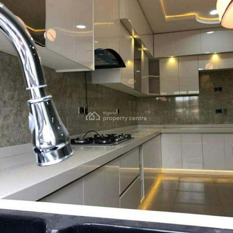 5 Bedroom Detached Duplex with Bq, Phase 2, Gra, Magodo, Lagos, Detached Duplex for Sale