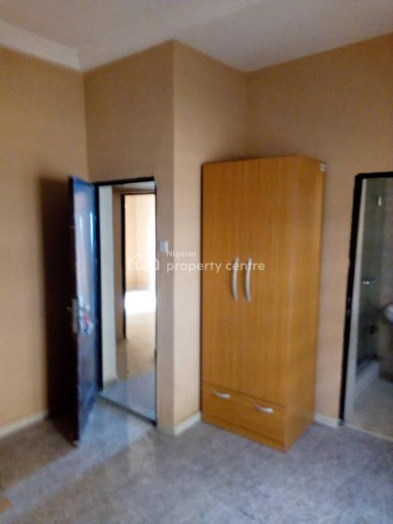 Luxurious Three Bedroom Flat with Bq, Abraham Adesanya Estate, Ajah, Lagos, Detached Bungalow for Sale
