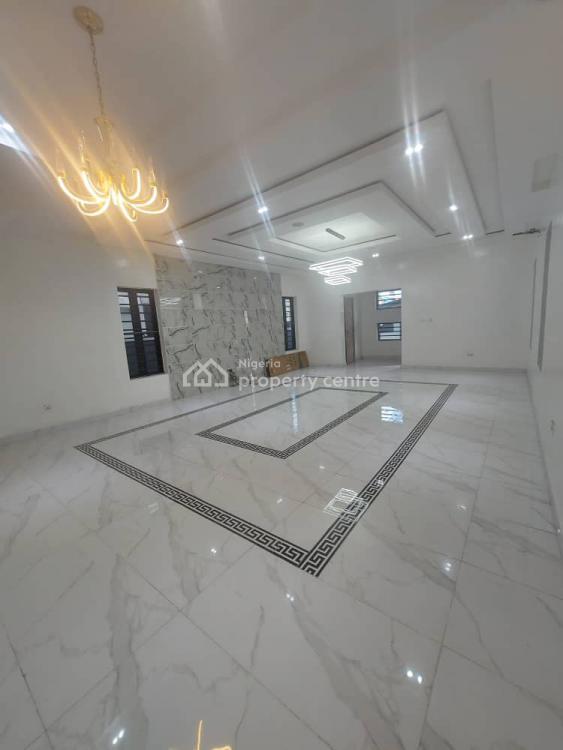 5 Bedroom Fully Detached Duplex with 2 Room Bq, Lekki Phase 1, Lekki, Lagos, Detached Duplex for Sale