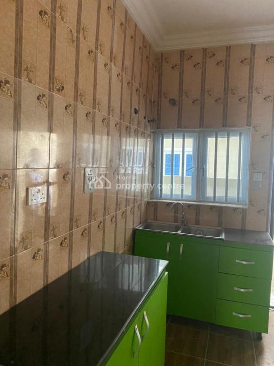 Governors Consent, Oral Estate, Lekki Phase 2, Lekki, Lagos, Terraced Duplex for Sale