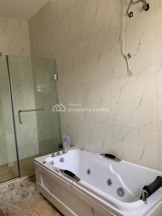 4 Bedroom Semi Detached Duplex, Orchid, Lekki, Lagos, Semi-detached Duplex for Rent