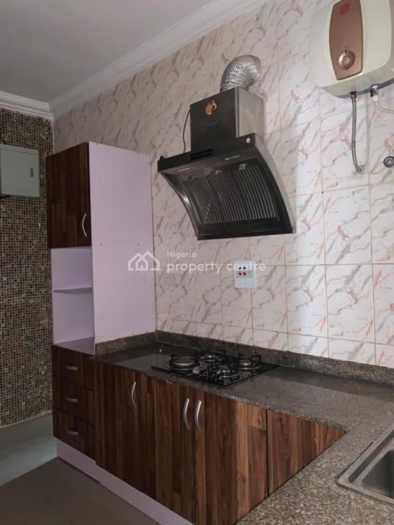 3 Bedroom Semi Detached Duplex, Western End Estate, Ikota, Lekki, Lagos, Semi-detached Duplex for Rent