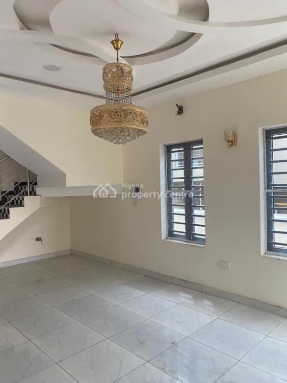 Governors Consent, Alexander Villa, Ikota, Lekki, Lagos, Semi-detached Duplex for Sale