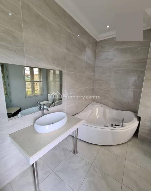 Luxury 5 Bedroom Fully Detached Duplex, Pinnock Estate, Lekki, Lagos, Detached Duplex for Sale