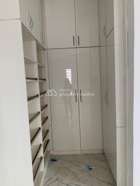 4 Bedroom Semi Detached Duplex, Ikota, Ikota, Lekki, Lagos, Semi-detached Duplex for Rent